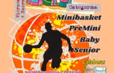 Villanueva de la Reina celebra este viernes su tradicional Torneo de Reyes de baloncesto