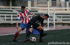 Igualdad máxima entre almerienses y jiennenses. Foto: CP Almería.