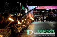 La 'San Antón de Jaén' recibe el título de Interés Turístico Nacional