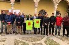 Presentada la multitudinaria XXXVI Carrera Internacional Urbana 'Noche de San Antón'