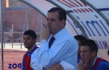 «Torreca», nuevo entrenador del Martos CD