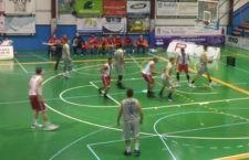 Los equipos jiennenses de Liga EBA afrontan la recta final del torneo liguero. Foto: FAB Jaén.