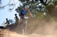 Manuel 'Triki' Beltrán continuará en 2019 en el Bujarkay-Wolfbike