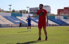 Pedro Bolaños renueva con el Atlético Mancha Real para la próxima campaña