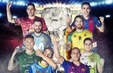 Presentado el cartel oficial de la Copa de España 2019