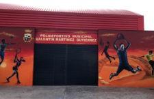 El Jaén Paraíso Interior FS inaugurará el pabellón polideportivo de Chilluévar
