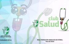 El Club Salud de la RFAF celebra su primera jornada en Jaén