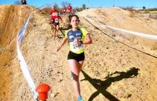 Alberto Casas y Cynthia Ramírez vencen en el XXII Cross Popular 'Ciudad de Jaén'