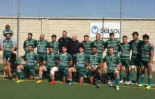 Los jiennenses mantienen la cuarta plaza. Foto: Jaén Rugby.