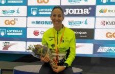 Natalia Romero y Alba Borrero, bronce en el Campeonato de España absoluto de pista cubierta