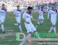 El Real Jaén se lleva el derbi frente a la UDC Torredonjimeno
