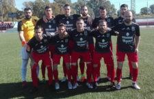 El equipo de Torres cae derrotado ante la UD San Pedro. Foto: CD Torreperogil.