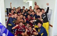 Fran Lara da la victoria al Linares Deportivo contra el Motril