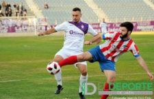 Análisis del rival: CP Almería
