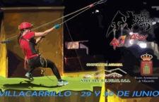 El Grupo de Espeleología de Villacarrillo organiza el II Espeleoathlon