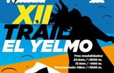 Abierto el plazo de inscripción para el XII Trail FIA El Yelmo 2019