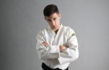 Eduardo Ordóñez vuelve con buen sabor de boca de la Copa de Europa Junior de Judo