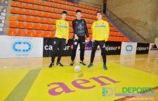 ENTREVISTA | «Ser campeones de España es un sueño, pero toca volver a la realidad»