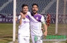 El Real Jaén certifica el playoff con un triunfo sobre el CD Torreperogil
