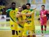 El Sporting de Lisboa, plato fuerte de la pretemporada del Jaén FS