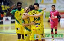 El partido entre Jaén FS y Zaragoza podrá seguirse en LaLigaSportstv