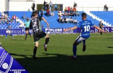 La falta de gol condena al Mancha Real en Linarejos