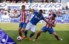El Linares Deportivo certifica el playoff con una victoria ante el Poli Almería