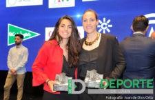 Varios jiennenses candidatos a los premios de la prensa deportiva andaluza