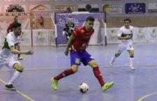 El Mengíbar FS acaricia el playoff tras su victoria ante el Elche CF