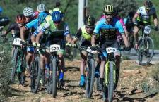 Primer puesto para el jiennense Martínez Trillo. Foto: Fed. And. Ciclismo.