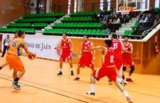 Los equipos de la UJA afrontan diferentes fases finales de los Campeonatos de Andalucía Universitarios
