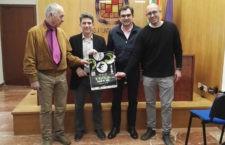 La prueba se disputa este domingo 31 de marzo. Foto: Ayto. Jaén.