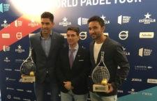Jaén acogerá una de las citas del calendario World Padel Tour. Foto: Ayto. Jaén.