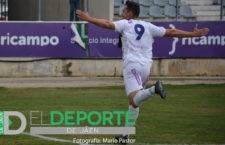 El Real Jaén interrumpe su racha de victorias empatando contra el Motril
