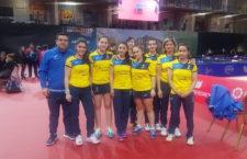 El Tecnigen Linares se mete en semifinales de la Copa de la Reina