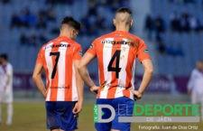 La UDC Torredonjimeno sufre la remontada del CD Huétor Vega