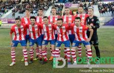 Carrillo lidera la goleada del Torredonjimeno frente al Guadix CF