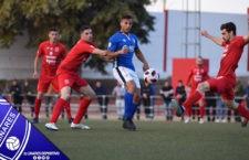 El Linares sufre hasta el último minuto para vencer al CD Torreperogil