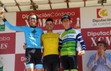 Segunda plaza para el biker jiennense en la prueba celebrada en Posadas. Foto: Bujarkay-MMR.