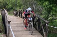 La Carolina abrió el campeonato provincial. Foto: FA Ciclismo.