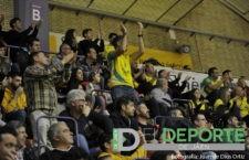 Habrá lleno en La Salobreja para el Jaén FS – Cartagena de Copa del Rey
