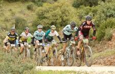 Buen papel de los ciclistas del club jiennense. Foto: Sport Bike.