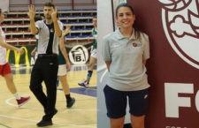 El nivel de los árbitros jiennenses no pasa desapercibido. Foto: FAB Jaén.