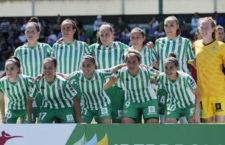 Clau Blanco disputó los 90 minutos en la victoria del Betis. Foto: La Liga.