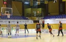 Buenas noticias para CB Cazorla y CB Martos. Foto: FAB Jaén.