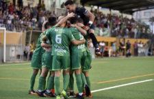 Óscar Quesada reencuentra al Mancha Real con la victoria