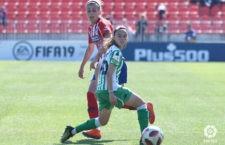 Los equipos de las jugadoras jiennenses cumplen objetivos. Foto: La Liga.