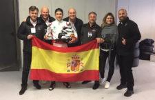 Fidel Castillo pone punto final a su andadura en el Campeonato Italiano de Sport Prototipos