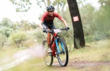 Arrancó la Andalucía Bike Race 2019. Foto: Andalucía Bike Race.