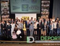 La prensa deportiva de Jaén entrega sus premios anuales